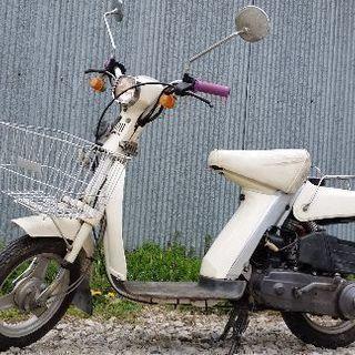 速い原付スクーター パッソルジョク