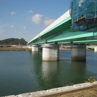 橋梁設備 雨水排水管工事  ☆正社員募集☆手当充実!☆