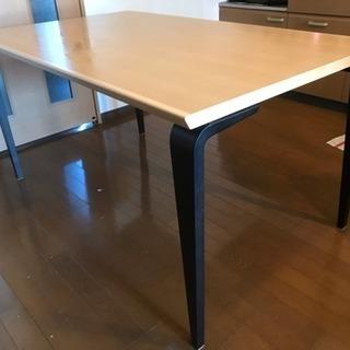 北欧家具風【天童木工】ダイニングテーブル