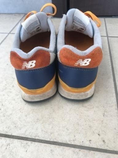 3bf47062ba8a0 ニューバランス 996スニーカー (リュリュ) 善行の靴の中古あげます・譲り ...