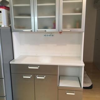 キッチンボード 食器棚 ユーアイ