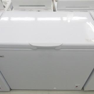 Haier JF-NC205F 2018年製 中古 冷凍庫 20...