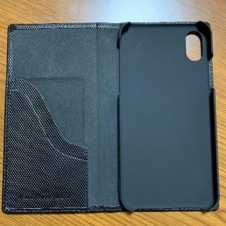 iPhoneXR 手帳型ケース