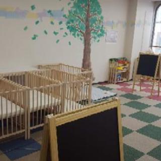 託児所のレンタルスペース