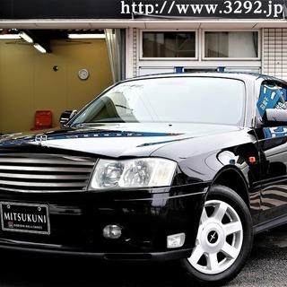 ⭐誰でも車がローンで買える⭐🚗自社ローン専門店🚗 グロリア 25...