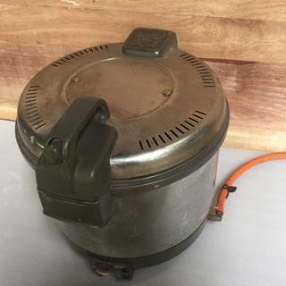 パロマ ガス炊飯器 「LPガス用」