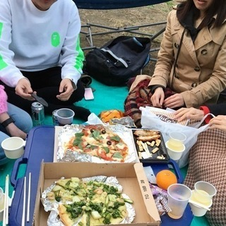 4/28(土)飲んだくれピクニック@高田馬場(戸山公園)