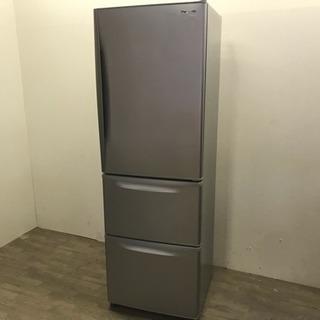 ☆012998 パナソニック冷凍庫 12年製☆