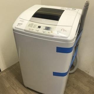 042303☆ハイアール 6.0kg洗濯機 14年製☆