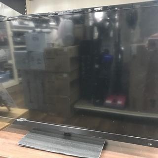 32インチ液晶テレビ TOSHIBA 32S8 2015年製