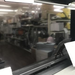 40インチ液晶テレビ SHARP LC-40H11 2014年製 ②