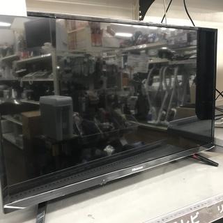 32インチ液晶テレビ Hisense 32A50 2018年製