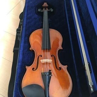 バイオリン Hengsheng ヘンシェン HAV-st1 20...