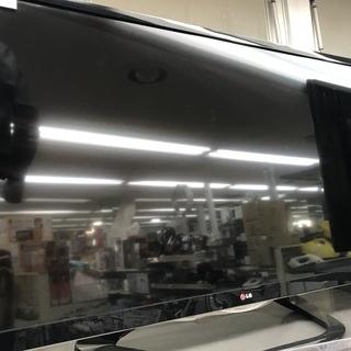 42インチ液晶テレビ LG 42LA6400 2013年製