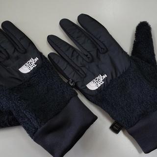 ノースフェイス 手袋