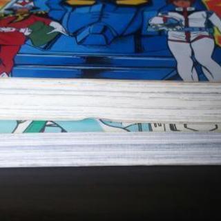 【決まりました】機動戦士ガンダム 全巻初版セット - 本/CD/DVD
