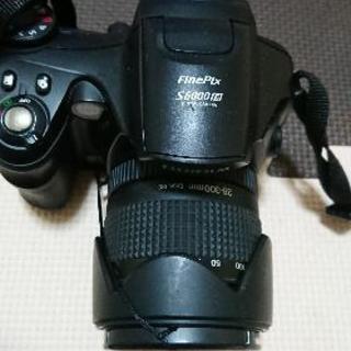 *一眼レフ風カメラ - 八戸市