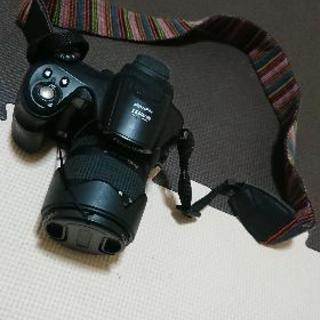 *一眼レフ風カメラの画像