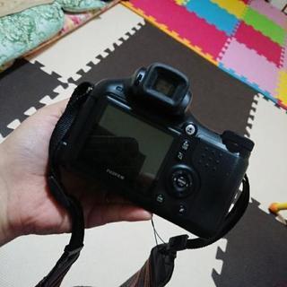 *一眼レフ風カメラ − 青森県