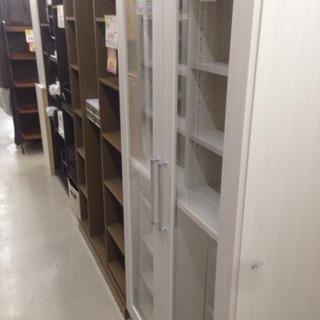 0426-04 ホワイト収納ラック 90幅 福岡 糸島 唐津