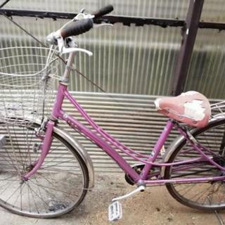 ロココ自転車