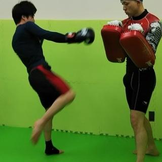 総合格闘技 / グラップリング/フィリピン武術・エスクリマ  入...