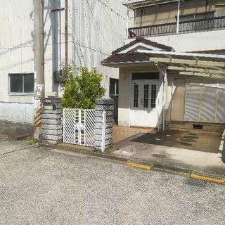 家主直、奈良県五條市二見◎一戸建て93m²◎4LDK家賃4万4千 ...