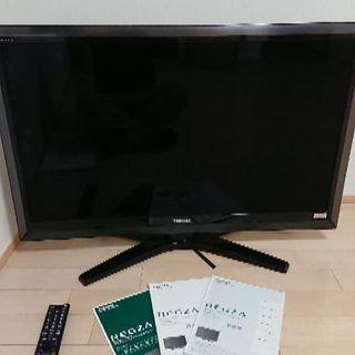 【42型の液晶テレビ】ジャンク☆