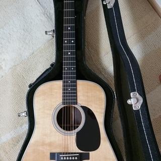 アコースティックギター Martin D-28 2015年製