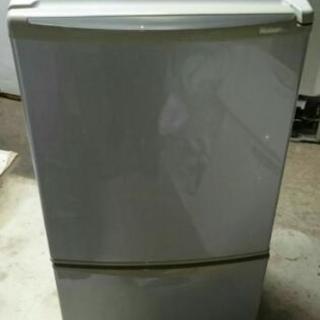 National 冷蔵庫 122L2ドア クリーニング清掃済