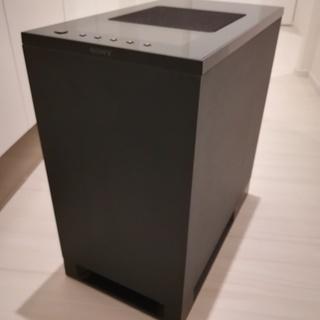 SONY ホームシアターシステム(HT-IS100)