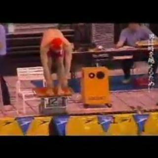 東久留米市水泳個人指導