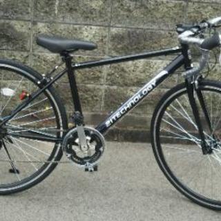 ロードバイク  14段シマノ製