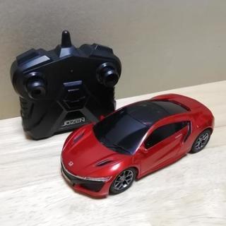 Honda NSX ラジコンカー