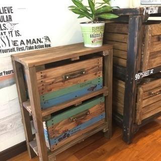 ウッドラック 木箱付き