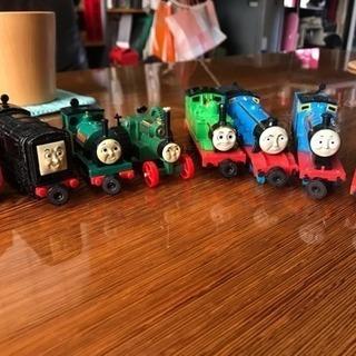 機関車トーマスセット