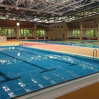 急募!水泳インストラクター / 時給1500円~!