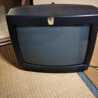 テレビ、ジャンク品