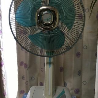 昭和家電 扇風機
