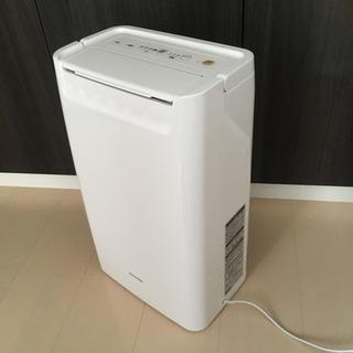 値下げしました アイリスオーヤマ 衣類乾燥除湿機 DCE-651...