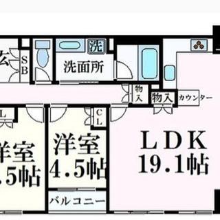 人気分譲シリーズ♫元町駅すぐ♫立地良し♫設備良し♫リビング約20帖♫