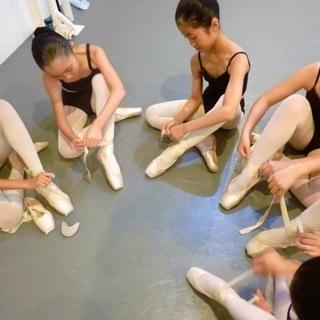 A classical ballet school 明大前/東松原駅から徒歩6分のバレエスクールです。 - 世田谷区