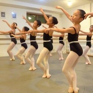 A classical ballet school 明大前/東松...