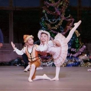 A classical ballet school 明大前/東松原駅から徒歩6分のバレエスクールです。 − 東京都