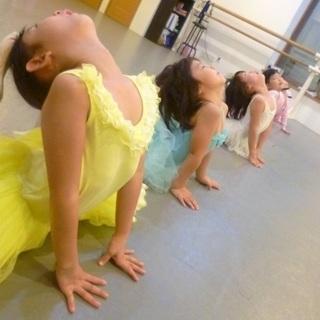 A classical ballet school 明大前/東松原駅から徒歩6分のバレエスクールです。 - ダンス