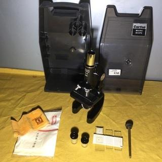 Carton カートン 顕微鏡