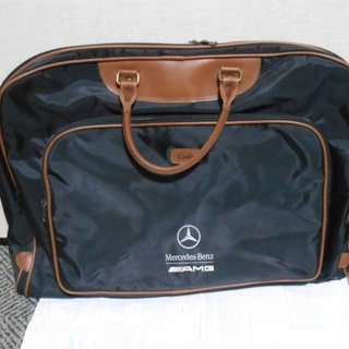 Mercedes Benz  ベンツの衣装用ケース・AMG