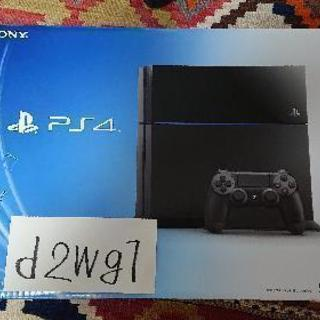 PlayStation4   500G