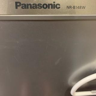 138リットル冷蔵庫★Panasonic 一人暮らしに。