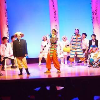 令和からはじめる 演劇初心者歓迎 期間限定劇団 座・大阪市…